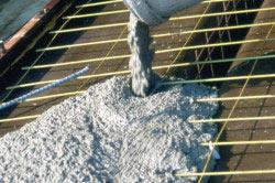 Применение полимерных добавок для бетона