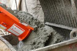 Применение комплексных добавок в бетон