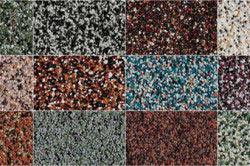 Виды декоративной штукатурки: минеральная, силиконовая, силикатная, структурная, фактурная и лессирующая.