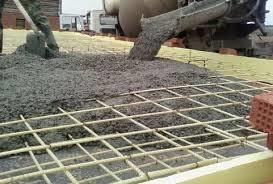 Армирование бетона в строительстве