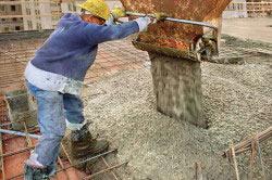 Выбор бетона для фундамента.