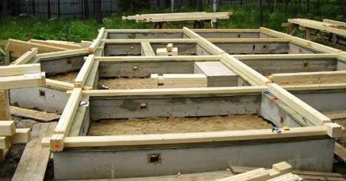 Фундамент является основой всего здания. В силу того, что достаточное количество тепла уходит через фундамент, его необходимо утеплить.