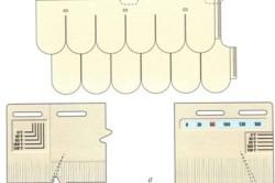 Примеры цокольных сайдинговых панелей