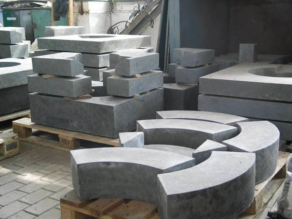 Огнеупорный бетон своими руками состав