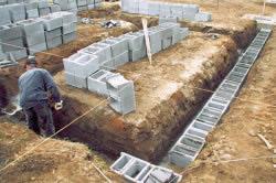 opalubka iz betona